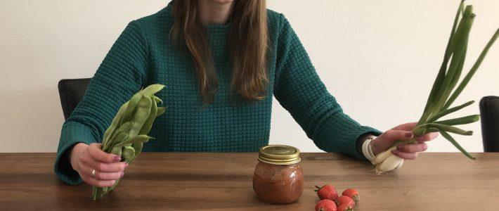3 makkelijke gezonde voornemens die je vandaag kunt uitvoeren – deel 2