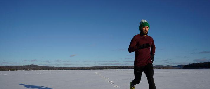 Hardlopen in de herfst & winter?  5 redenen om het toch te doen